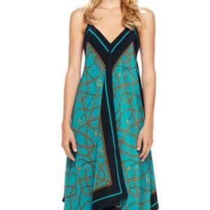 Michael Kors Scarf Dress